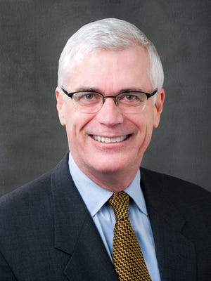 Richard LeBer has been named the new president and CEO of the Harry Chapin Food Bank of Southwest Florida. LeBer will start Feb. 29.