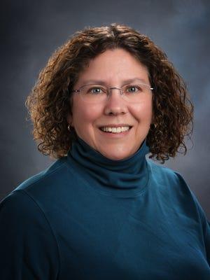 Janet McCord