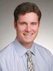 Dr. Brady Allen