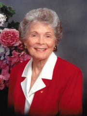 Betty Anderson is a featured speaker at the PACE Center for Girls eight annual Grande Dames Tea.