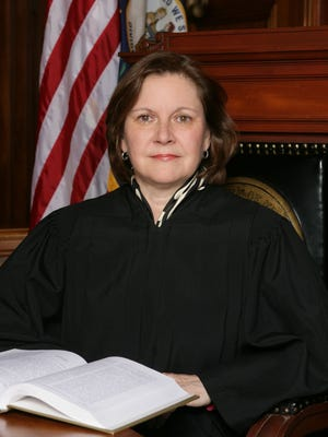 President Barack Obama appointed Lisabeth Tabor Hughes to the 6th Circuit Court of .Appeals