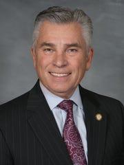 N.C. Sen. Jim Davis