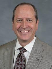 NC Rep. Dan Bishop, R-Mecklenburg