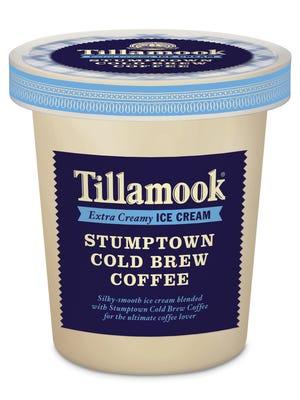 Stumptown Cold Brew Coffee Extra Creamy Ice Cream