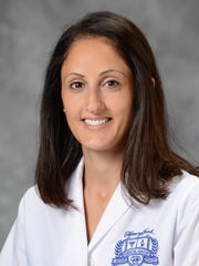 Dr. Nessreen Rizvi recommends patients look into possible undiagnosed medical issues to combat fatigue.
