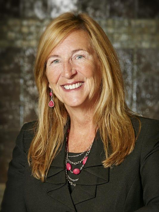 Redford Township Supervisor Tracey Schultz Kobylarz 2015