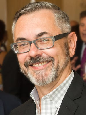 Actors Theatre of Louisville has chosen Kevin E. Moore as its new managing director.