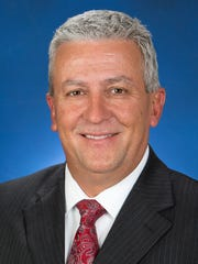 Child porn found on phone of Pennsylvania state Sen. Mike Folmer: prosecutor