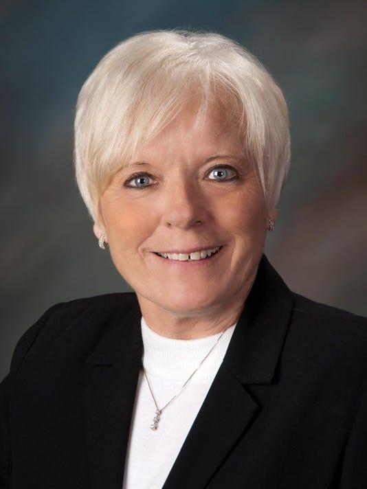 Linda Hickey Professional Shot