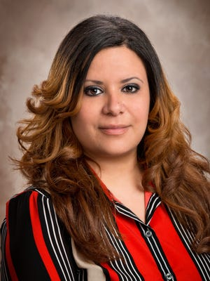 Dr. Sherry Farag is a  recent graduates of Lee Memorial Health System's Family Medicine Residency Program.