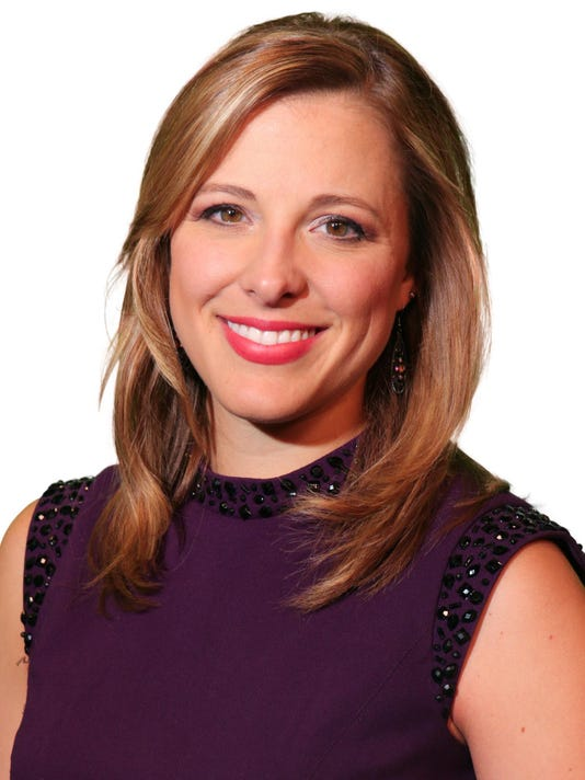 Wisn Tv Adds Franklin Native Lindsey Slater To Weather Team