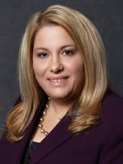 """Annmarie Simeone, a member of the Bridgewater-based Norris McLaughlin law firm, will be a co-presenter discussing """"All About Ethics Complaints: What Lawyers Need to Know"""" for the Middlesex County Bar Association at 12:15 p.m. on Dec. 14 at the Bar's New Brunswick offices."""
