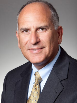 Nick Lambrow is the president of the Delaware Region of M&T Bank.
