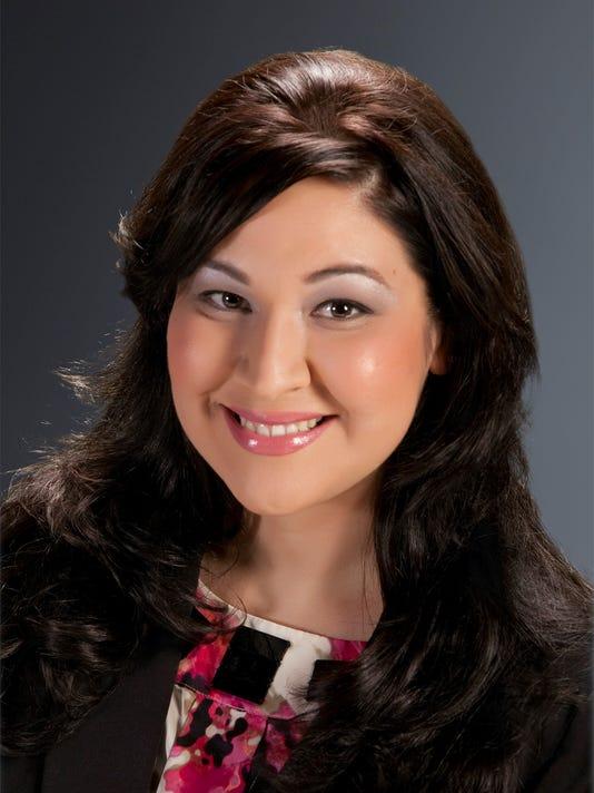 Angelica Pulido-Hull