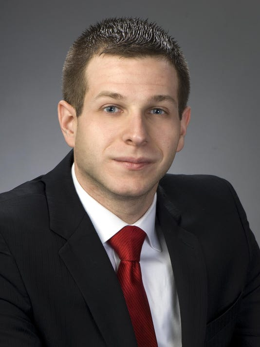 Christian Palich Official Photo