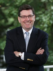 President Mark D. Gearan, Hobart and William Smith Colleges