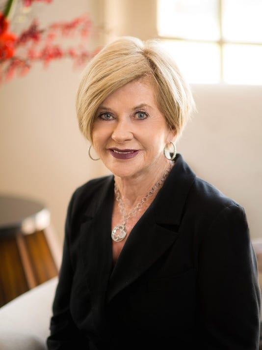 Judy Robison 05 01 15