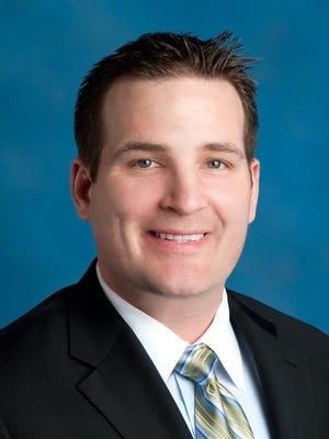 Jan-Pro Vice President of Franchise Development Scott Thompson