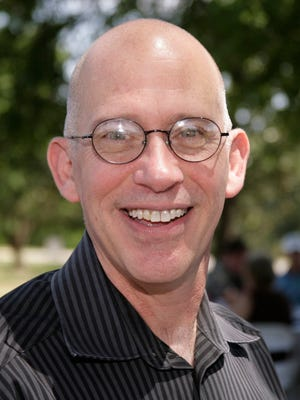 Charles Smoke is the executive director of the Choral Society of Pensacola.