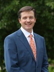 Dr. Matthew D. Williams