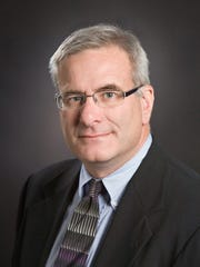 University of Michigan economist Don Grimes