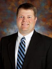 Dr. Stephen Dyar
