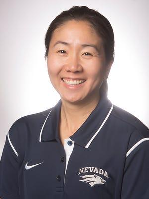 Erin Otagaki has bee named Nevada's head soccer coach.