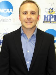 New Howard Payne football coach Braxton Harris