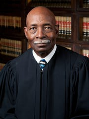 Indiana Supreme Court Justice Robert Rucker is set to retire this year.