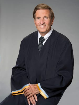 Justice Randy J. Holland has retired from the Delaware Supreme Court.