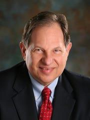 Louisiana GOP chairman Roger Villere has announced