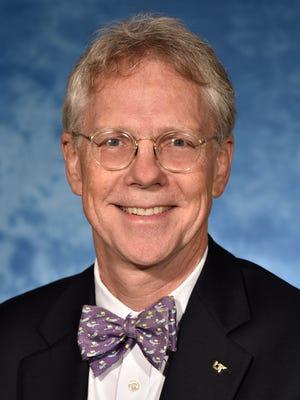 Paul Erwin