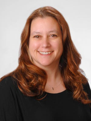 Anne Marie Galfo of Little Egg Habor joins Hammonton-based Abacus Payroll Inc.