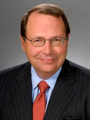 Stephen D. Steinour, Chairman, president and chief
