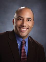 Dr. Justin Ponder
