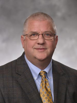 Mike Nearman, R, District 23