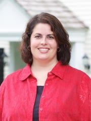 Rep. Julie Parrish, R-West Linn