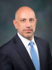 Michigan State Treasurer Nick Khouri
