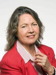 Ellen Taaffe Zwilich is the Francis Eppes professor