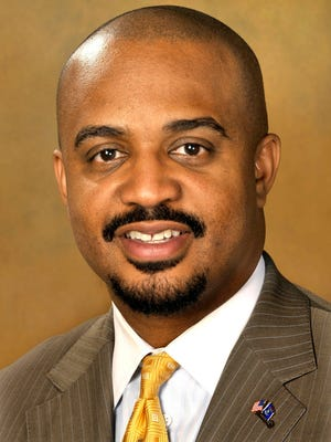 Michigan State Senator Bert  Johnson, D-Highland Park,