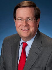 Jim Lentz is chief executive officer of Toyota Motor North America.