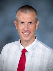 Dr. Eli Pendleton