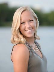 Kaylee Kruschwitz, All-Iowa