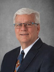 Jerry Foxhoven