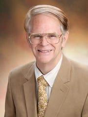 Dr. Douglas Wallace