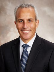 Scott Kashman is Chief Acute Care Officer of Lee Health.