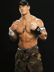 John Cena is among the WWE star saying so long to the