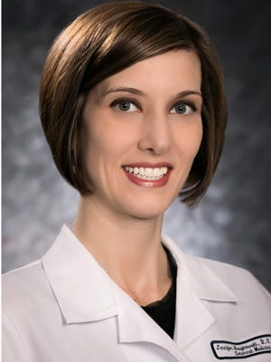 Dr. Jennifer Roszkowski