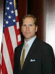Matthew Schneider, U.S.Attorney for the Eastern District of Michigan