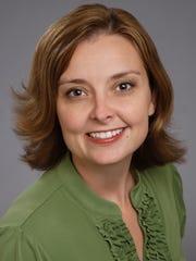 Stephanie Jarnagan